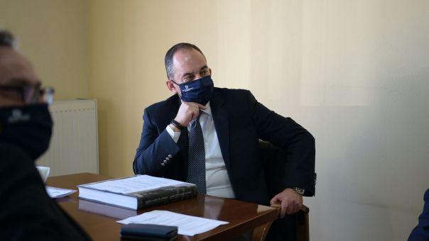 Λύσεις στα συνταξιοδοτικά θέματα των ναυτικών προωθεί άμεσα ο Γιάννης Πλακιωτάκης