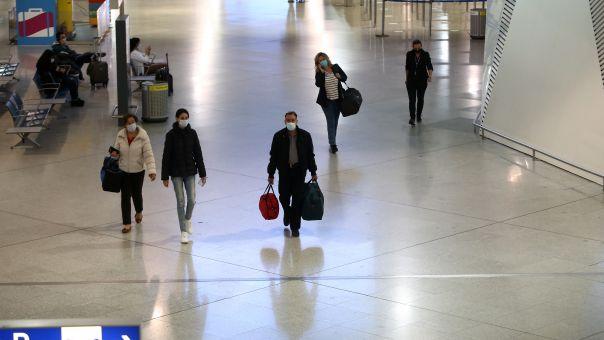 Notam: Παρατείνονται έως τις 19/4 οι περιορισμοί στις πτήσεις εσωτερικού- Οι εξαιρέσεις