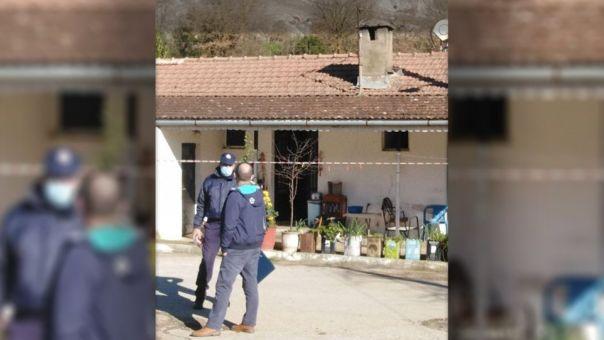 Αγρίνιο: Τρεις συλλήψεις για τη ληστεία που οδήγησε στο θάνατο του 91χρονου