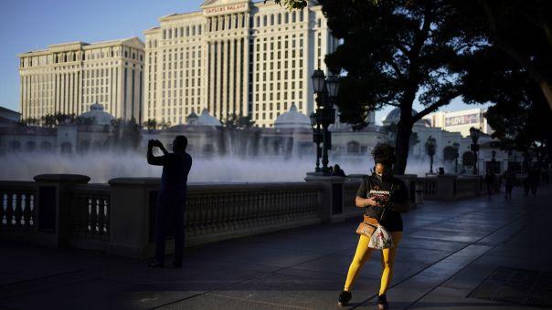 Το Λας Βέγκας θέλει να ξανανοίξει τα σχολεία του φοβούμενο αύξηση αυτοκτονιών