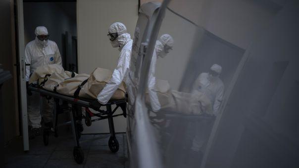 Ισπανία: Άνοιξαν 200 ποινικές έρευνες για λάθη στη διαχείριση της πανδημίας σε οίκους ευγηρίας