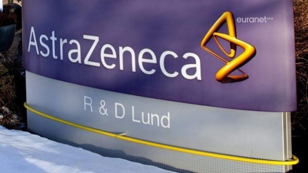 Astrazeneca: Συνεχίζουμε τις προσπάθειες να φέρουμε το εμβόλιο στους Ευρωπαίους χωρίς κέρδος