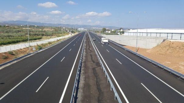 Η EΕ χρηματοδoτεί Ελλάδα για κατασκευή-λειτουργία του αυτοκινητοδρόμου E65