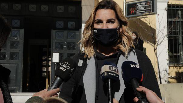 Μπεκατώρου: Νέα καταγγελία για σεξουαλική κακοποίηση στο χώρο της ιστιοπλοΐας