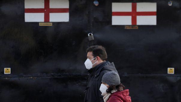 Βρετανία – κορωνοϊός: 77 τα κρούσματα της νοτιοαφρικανικής μετάλλαξης, 9 της βραζιλιάνικης