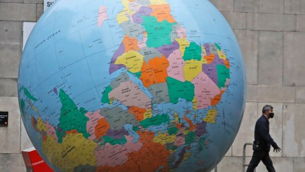 Oxfam: Ρέφαραν σε 9 μήνες της ζημιές της πανδημίας οι 1.000 πλουσιότεροι του κόσμου