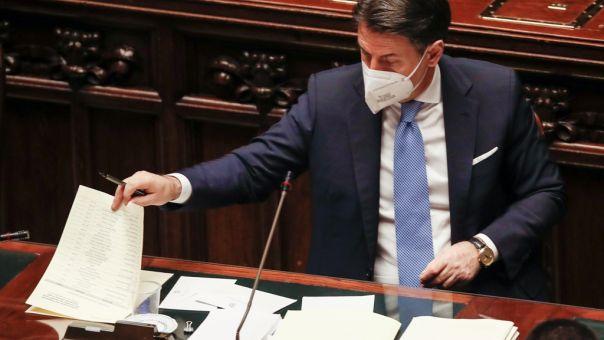 Ιταλία: Ξεκινούν διαβουλεύσεις για σχηματισμό κυβέρνησης- Τα πιθανά σενάρια της κρίσης