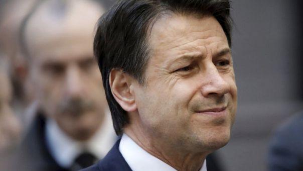 Ιταλία: Η κυβέρνηση πήρε ψήφο εμπιστοσύνης