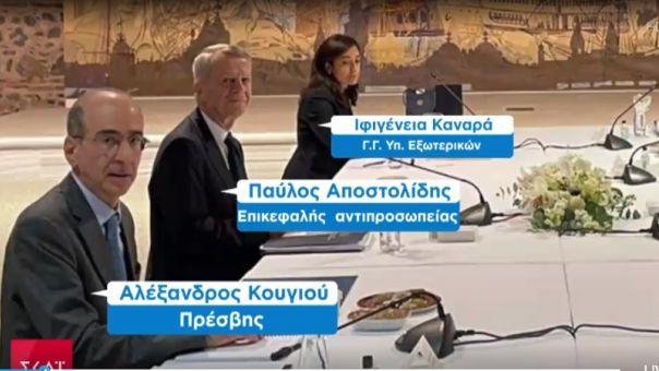 Διερευνητικές Ελλάδας-Τουρκίας: Προς Μάρτιο ο επόμενος γύρος στην Αθήνα- «Όχι» Μάας για κυρώσεις