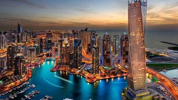 Έκπτωση σε εμβολιασμένους πελάτες στο Ντουμπάι - Έως 20% και για τις δύο δόσεις