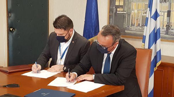 Η Πολιτική Προστασία αναβαθμίζεται με τη στήριξη της ΕΤΕπ, ύψους 595 εκατ. ευρώ