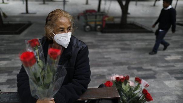 Μεξικό: 1.743 θάνατοι το τελευταίο 24ωρο από κορωνοϊό