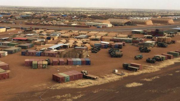 Μάλι: Περίπου 100 τζιχαντιστές νεκροί σε κοινή επιχείρηση με τις γαλλικές ένοπλες δυνάμεις