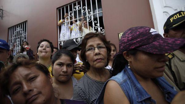 Περού: Πάνω από 5.500 γυναίκες εξαφανίστηκαν το 2020
