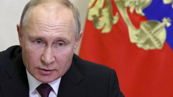 Ο Πούτιν τίμησε την 80ή επέτειο της ναζιστικής εισβολής στην ΕΣΣΔ