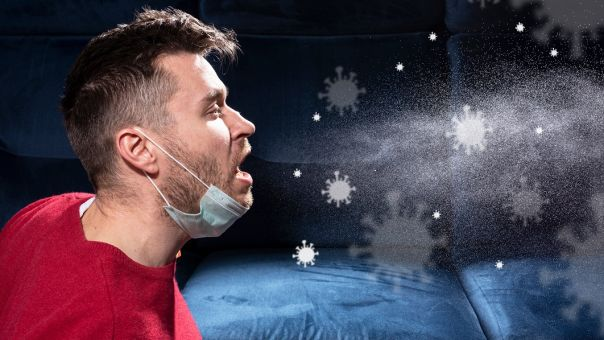 Βρετανική μετάλλαξη κορωνοϊού: Αυτά είναι τα πιο συχνά συμπτώματα της - Διαφορές με κοινή Covid-19