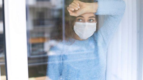 Κορωνοϊός: Πόσο διαρκεί η ανοσία με την ανάρρωση