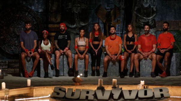 Survivor 4: Αποχώρησε η Κάτια Ταραμπάνκο – Φτιάχνονται από την αρχή οι δύο ομάδες