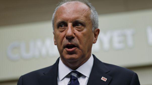 Ιντζέ: Ποιός είναι ο αντίπαλος Ερντογάν που «ταράζει» τουρκική πολιτική και ιδρύει νέο κόμμα