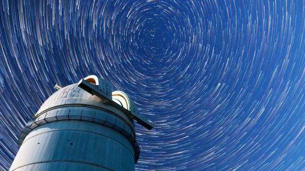 Δυο ακόμα ελληνικά αστεροσκοπεία στο «ευρυζωνικό δίκτυο του Διαστήματος» με χρήση λέιζερ