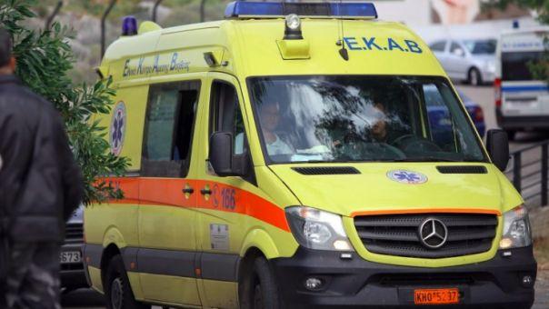 Φριχτό ατύχημα στη Λάρισα – Ακρωτηριάστηκε εργαζόμενος σε φούρνο