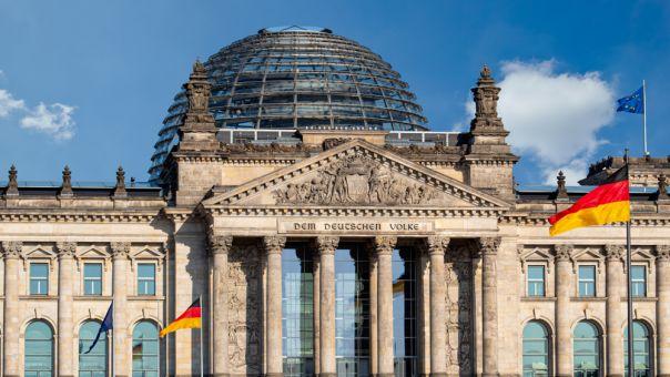 Κατασκοπεία: Γερμανός κατηγορείται ότι παρέδωσε σχέδια της Μπούντεσταγκ στις ρωσικές υπηρεσίες πληροφοριών