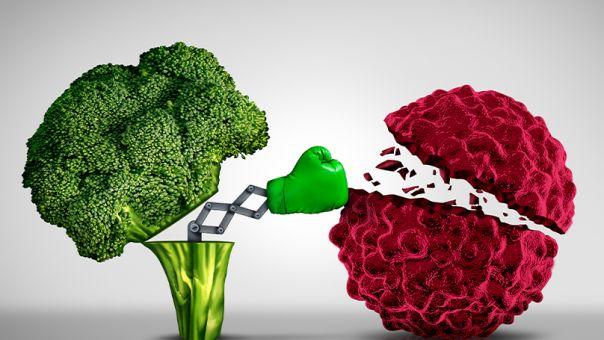 Διατροφή και Καρκίνος: Δυο «συγκοινωνούντα» δοχεία