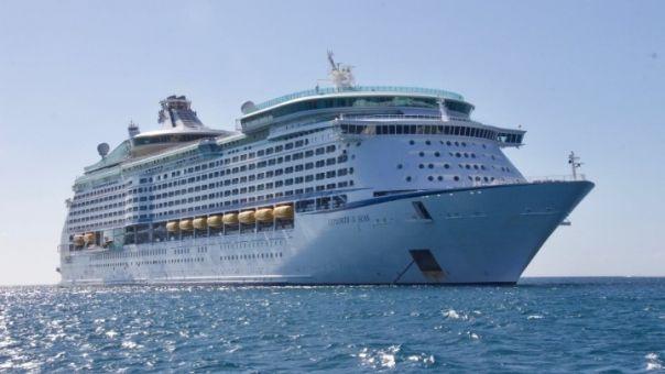 TUI και Aida ξεκινούν τις κρουαζιέρες στα ελληνικά νησιά τον Μάιο