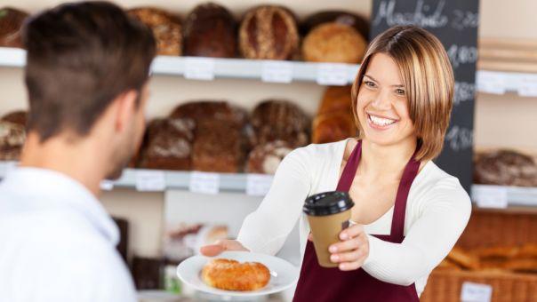 Απαγόρευση πώλησης καφέ με τη μέθοδο take away σε φούρνους και αρτοζαχαροπλαστεία
