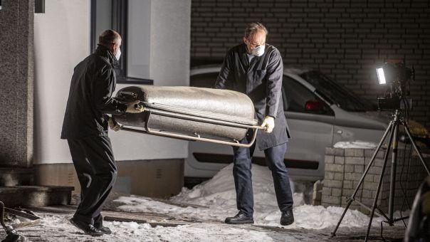 Σοκ στη Γερμανία: Σκότωσε σύζυγο παιδιά και γιαγιά και έβαλε τέλος στη ζωή του