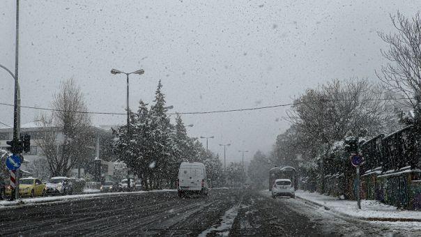 Μήδεια: Τι να προσέξετε με τις χιονοπτώσεις και τον παγετό -Πώς να προστατευτείτε