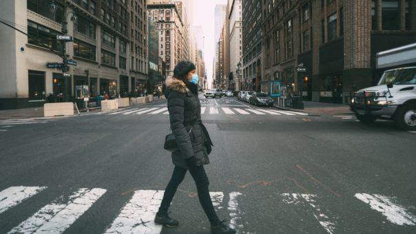 Υγεία: Μία νέα μετάλλαξη του κορωνοϊού εξαπλώνεται, συνεχώς, στη Νέα Υόρκη