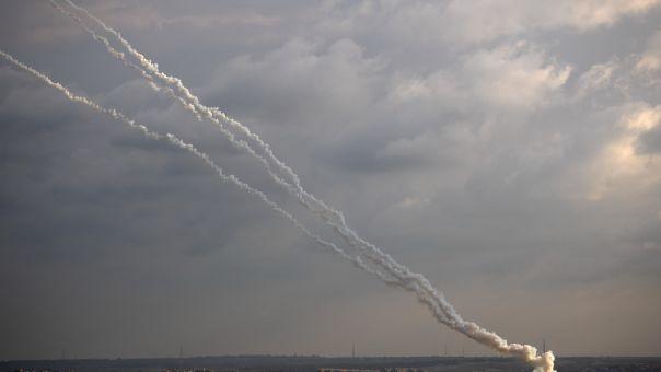Αμυντική συνεργασία Ισραήλ-ΗΠΑ: Η νέα «ασπίδα» βαλλιστικών πυραύλων Arrow-4 απέναντι στο Ιράν