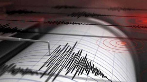 Σεισμός 4,1 Ρίχτερ στην περιοχή της Ελασσόνας