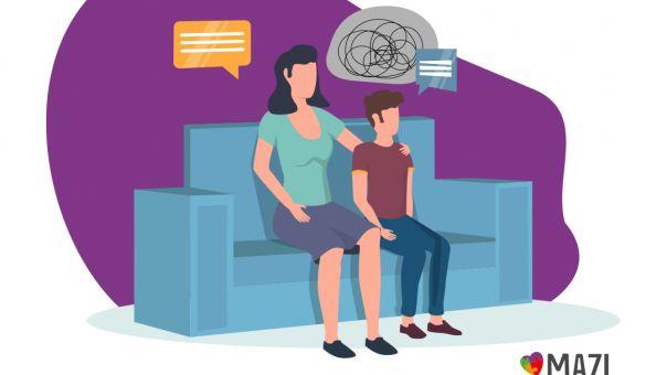 «Μαζί για το Παιδί»: Η ασφάλεια των παιδιών σας προϋποθέτει έκφραση συναισθημάτων τους