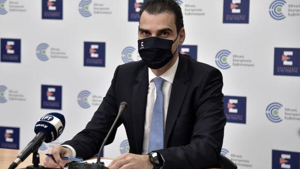 Θεμιστοκλέους: 0,36% οι χαμένες δόσεις εμβολίων στην Ελλάδα- Πώς δρα ο μηχανισμός αναπλήρωσης