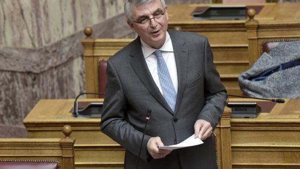Τσακλόγλου: 31,4 δισ. ευρώ για στήριξη απασχόλησης - επιχειρήσεων λόγω πανδημίας