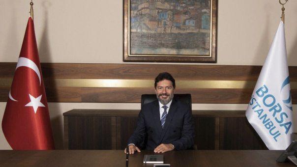Τουρκία: Παραιτήθηκε ο γενικός διευθυντής του Χρηματιστηρίου της Κωνσταντινούπολης