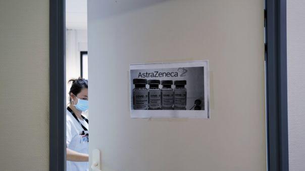 Δανία: Το εμβόλιο της AstraZeneca δεν θα χρησιμοποιείται πλέον στη χώρα