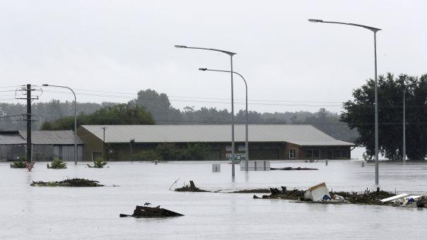 Αυστραλία:Οι μεγαλύτερες πλημμύρες των τελευταίων 60 ετών-Χιλιάδες άνθρωποι εγκατέλειψαν τα σπίτια τους