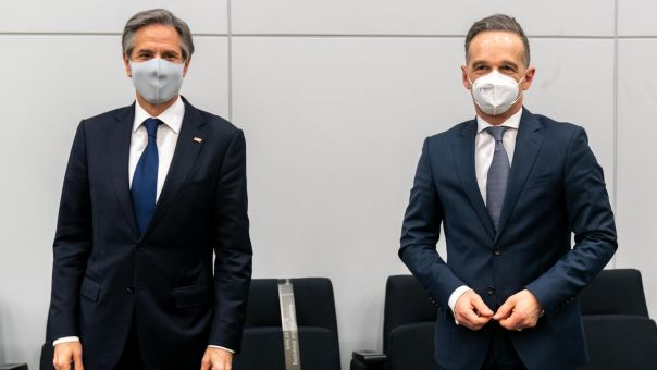 «Τρίζουν τα δόντια» οι ΗΠΑ στη Γερμανία: Ενδεχόμενο κυρώσεων για τον Nord Stream 2