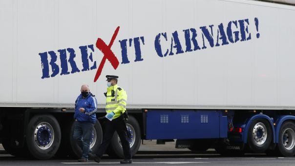 Βρετανία: Σε αδιέξοδο οι βρετανικές επιχειρήσεις λόγω Brexit