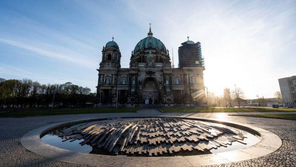 Όταν το Βερολίνο έγινε και πάλι πρωτεύουσα