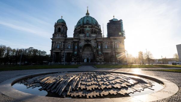 DW:Σκάνδαλο στην Αρχιεπισκοπή Κολωνίας-Ανώτατοι κληρικοί συγκάλυπταν σεξουαλικές κακοποιήσεις παιδιών από ιερωμένους