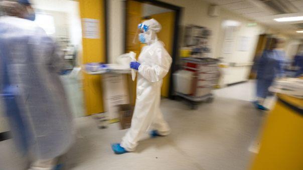 Κορωνοϊός- CDC: Οι πλήρως εμβολιασμένοι άνω των 65 ετών έχουν 94% μικρότερο κίνδυνο νοσηλείας