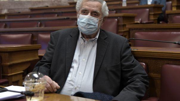 Βουλή: Νέα κόντρα για τις δηλώσεις Δρίτσα για τη 17 Νοέμβρη