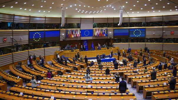 Ευρωβουλή: Οι ευρωβουλευτές του ΣΥΡΙΖΑ καταγγέλλουν «υποχώρηση του κράτους δικαίου στην Ελλάδα»