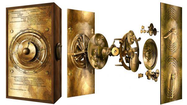 Φως στα μυστικά του Μηχανισμού Αντικυθήρων από Βρετανούς και Έλληνες επιστήμονες (φωτο)