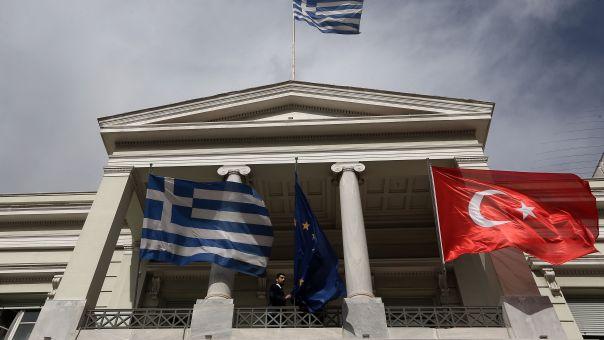 Παραλήρημα Αλτούν: Καταφύγιο τρομοκρατών η Ελλάδα- «Απαράδεκτα μυθεύματα» απαντά η Αθήνα