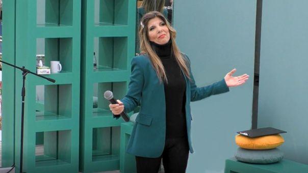 House of Fame : Η Κατερίνα Στανίση μπαίνει στην Ακαδημία! (pics+vid)
